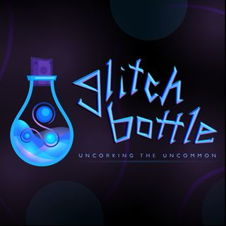 EXCITING NEWS: Glitch Bottle is now on Patreon!