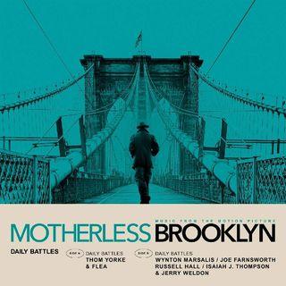 Daily Battles Pt. 1: Meditaciones sobre Motherless Brooklyn en torno al sufrimiento.