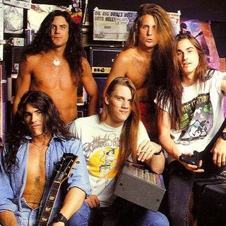 13 - Jackyl - When Moonshine and Dynamite Collide