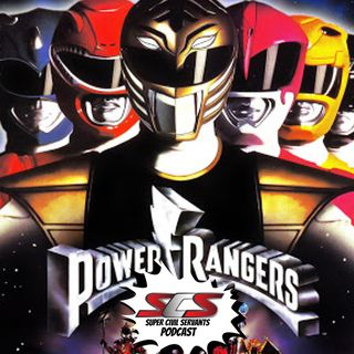 Power Rangers The Movie Watch Along : SCS Mark LXXI