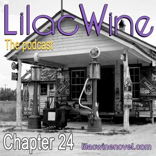 Lilac Wine - Chapter 25