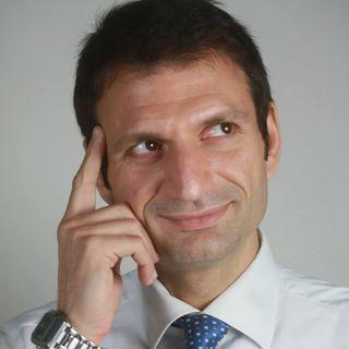 CONOSCI TE STESSO con LUCIANO CASSESE