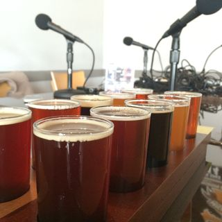 BTM (Episode 51): Railtown Brewing, Pink Pony Craft Beer Weekend, Ben Darcie