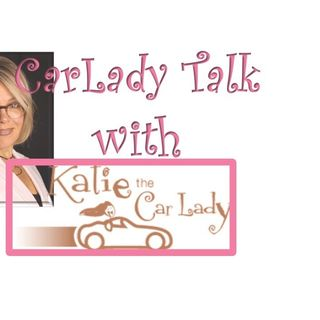 Cartalk with Katie the Carlady and guest Becky Gaylord 6_25_20