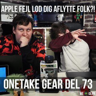 OneTake Gear - del 73