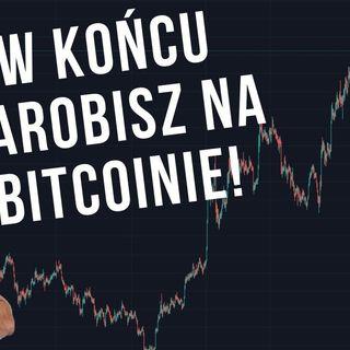 CO TAM W SIECI? #185 | 12.08.2021 | Bitcoin po 65000 dolarów do końca WRZEŚNIA?! Co zrobić by w KOŃCU ZAROBIĆ na KRYPTOWALUTACH!