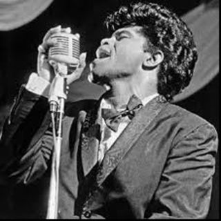 GET ON UP WITH JAMES BROWN A CELEBRATION