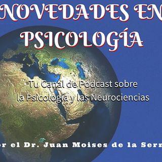 ¿Se pueden prevenir los problemas de salud mental? por el Dr. Juan Moisés de la Serna