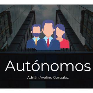 Arbitraje Comercial, Adrián Avelino González