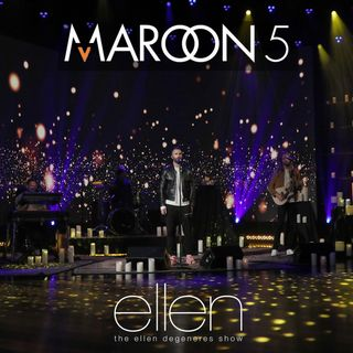 MAROON 5 - Memories | Live On The Ellen Degeneres Show 2019 | Full Performance |