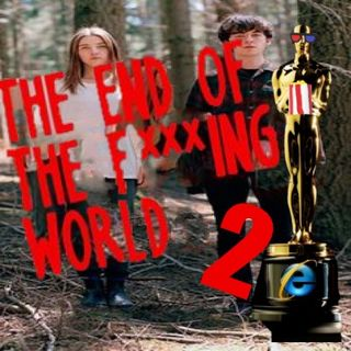 The end of the F***ing world 2 - Recensione - Cinema Explorer #8