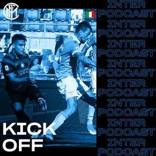 KICK OFF ep. 18 | Undici Leoni feat. Ciccio Colonnese