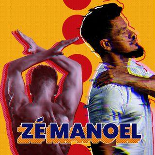 Zé Manoel - Política e Poder da Música Negra