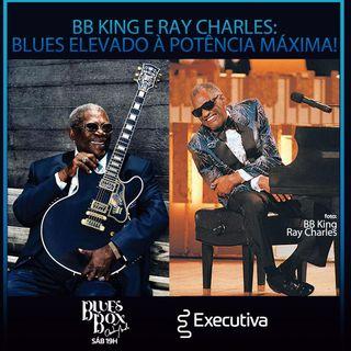 Blues Box - Rádio Executiva - 16 de Janeiro de 2021