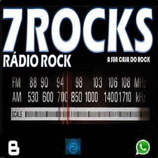 7Rocks Radio Web