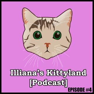 Queen of Kittyland - Episode #4