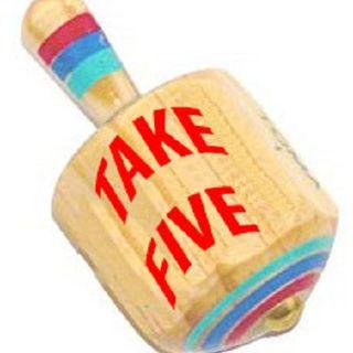 Take Five - 4