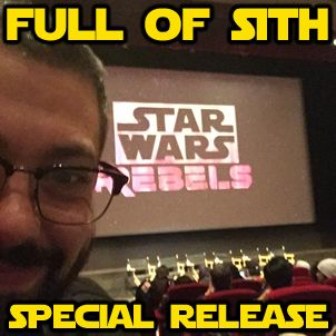 Special Release: The Rebels Series Finale - Quick Reaction and Q&A