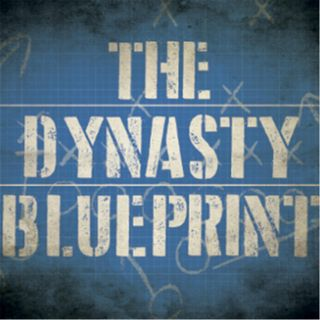 Dynasty Blueprint 40 - Josh Hermsmeyer