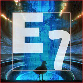 E7 Qualcuno volò sul nido del gabbiano FM1