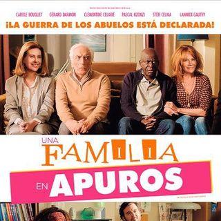 Una familia en apuros