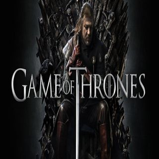 No 92: Game of Thrones