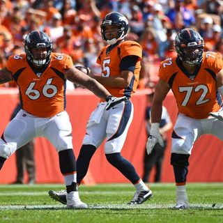 BTB #106: Broncos stock report heading into Week 3
