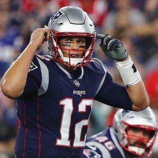 Patriots QBTom Brady Still Has Something To Work On In Preseason