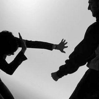 Pareja: Cuando hay golpes en la relación