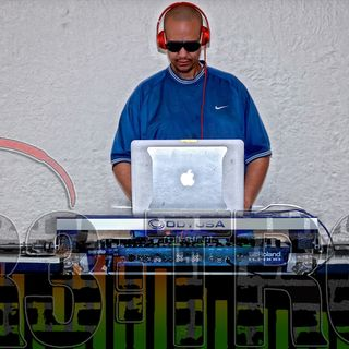 DJ Retro Holiday Guest Feature
