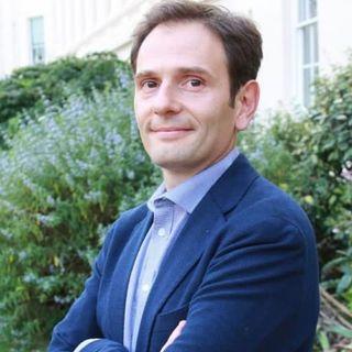"""prof Paolo Surico Economista  London Business School :""""  Il nostro test a campione della popolazione per sapere come si diffonde il virus """""""