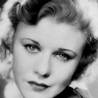 Ginger Rogers, sensualità e leggerezza sui tacchi
