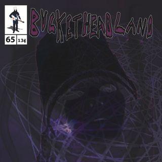 Buckethead - N (Buckethead Pikes #65)