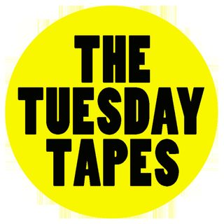 The Tuesday Tapes | 12 gennaio 2021