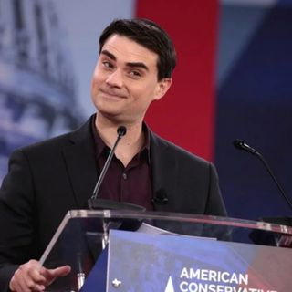 Episode 634 | Ben Shapiro Is an Intellectual When Compared to His Conservative Contemporaries