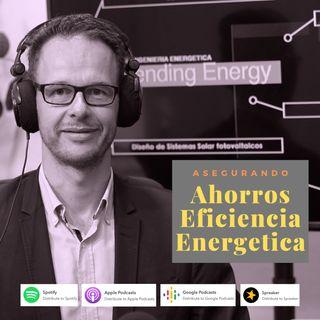 Programa de Ahorros Eficiencia Energetica