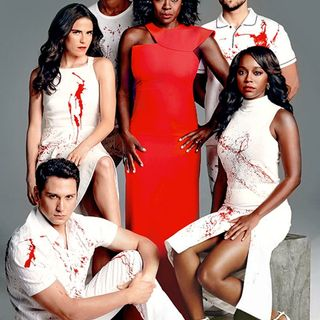 No More Blood - How To Get Away With Murder - RECAP