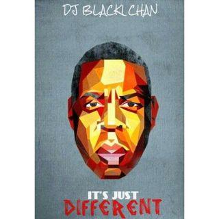 JAY-Z + DJ BLACKI CHAN(ITS JUST DIFFERENT) I TUNES MIX