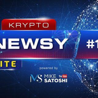 Krypto-Newsy Lite #10 | 01.06.2020 | BitBay usuwa Futuro i KZC, Bayer i VeChain, Antminer T19, OmiseGo ma przyspieszyć Ethereum o 66%