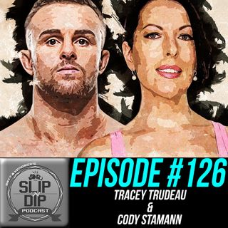 "#126 - ""Processing the Game"" w/ Cody Stamann & Tracey Trudeau"
