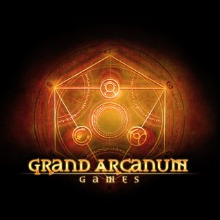 SSP Ep 68: Grand Arcanum Games The Roots of Magic
