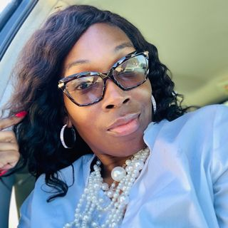 S1 E198 - God's Day with Lady Aunqunic Collins on 9.18.2020 - Part 6