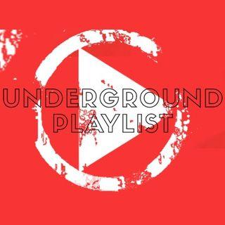 Underground Playlist Radio
