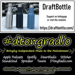 All Independent Music Weekend Showcase - Powered by DraftBottle.com