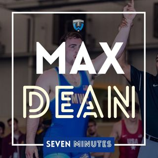 Seven Minutes with Cornell's Max Dean