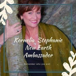 From Suicide to Miracle Worker Extraordinaire with Kornelia Stephanie