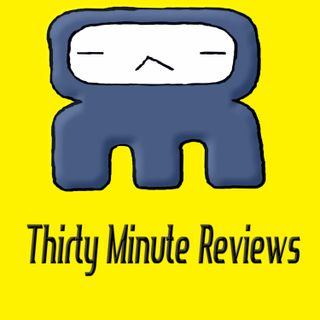 (142) Plagiarized, What Is Thirty Minute Reviews?, and Marvel's Phase Four Trends