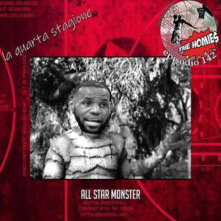 Puntata 142 - All Star Monster