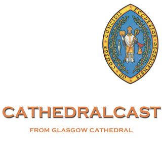 Choral Evensong from Glasgow Cathedral 10th May 2020.
