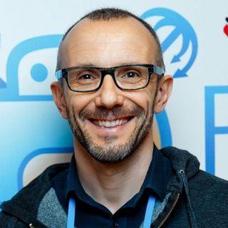 Python, Eve, open source e fattura elettronica. Con Nicola Iarocci